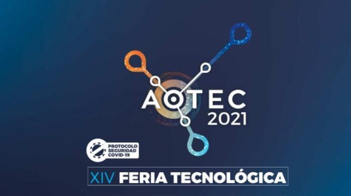 Feria Tecnológica Aotec 2021