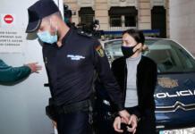 La mujer que asesinó a su hijastro en Elda
