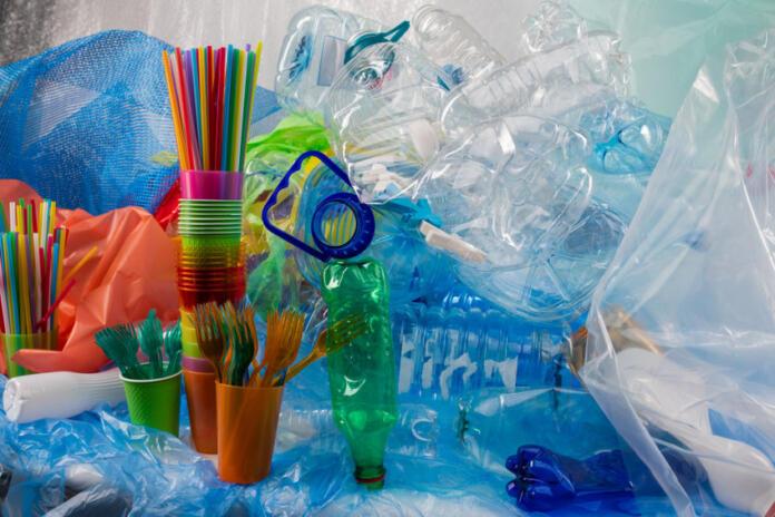 Un nuevo sistema de producción de plásticos podría conseguir cero emisiones netas