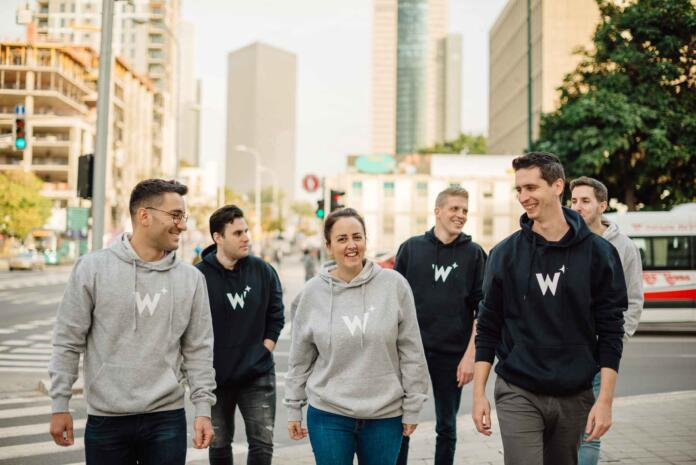 La startup Wix cierra una ronda de 250 millones de dólares