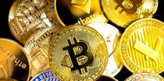 Monedas virtuales o digitales. Bitcoin o Ethereum