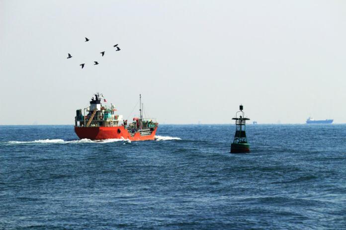 IoT: las boyas inteligentes para la pesca se disparan un 20% en dos años