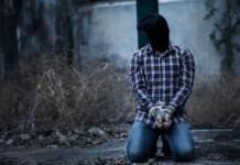Hombre torturado y retenido 19 días