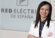 Beatriz Corredor, presidenta de Red Eléctrica
