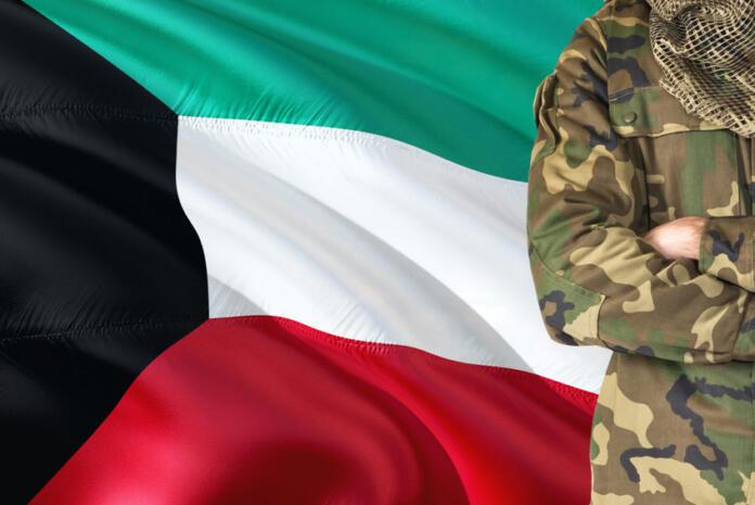 Las mujeres kuwaitís podrán alistarse al servicio militar