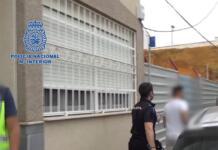 La Policía Nacional detiene a una red de ciberestafadores usurpadores de identidades